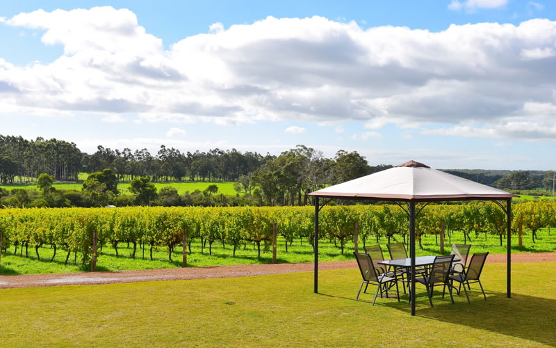 Margaret River Accommodation Perth