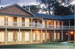 Quality Inn Penrith - Accommodation Perth