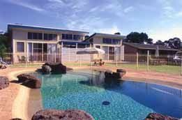 Park View Holiday Units - Accommodation Perth