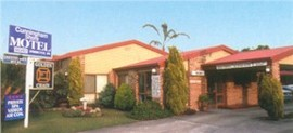Cunningham Shore Motel - Accommodation Perth