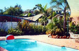 Anchorage Apartments Bermagui - Accommodation Perth