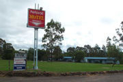 Parkland Motel - Accommodation Perth