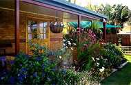 Cairns Bed and Breakfast - Accommodation Perth