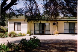 Casuarina Cabins - Accommodation Perth