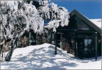 Arlberg Hotel Mt Buller - Accommodation Perth