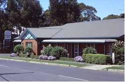 Hepburn Springs Motor Inn - Accommodation Perth