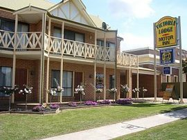 Victoria Lodge Motor Inn and Apartments
