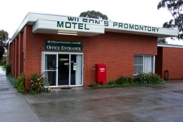 Wilsons Promontory Motel - Accommodation Perth