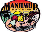 Manjimup Motor Inn - Accommodation Perth