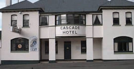 Cascade Hotel - Accommodation Perth