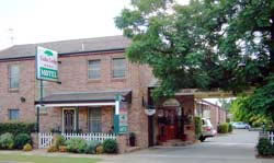 Cedar Lodge Motel - Accommodation Perth