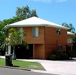 Boyne Island Motel and Villas - Accommodation Perth