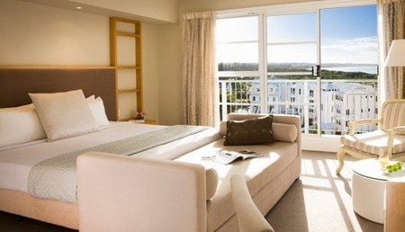 Quality Suites Deep Blue - Accommodation Perth