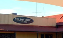 Nelson Hotel - Accommodation Perth