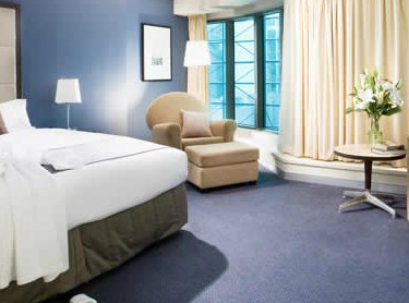 Novotel Melbourne On Collins - Accommodation Perth