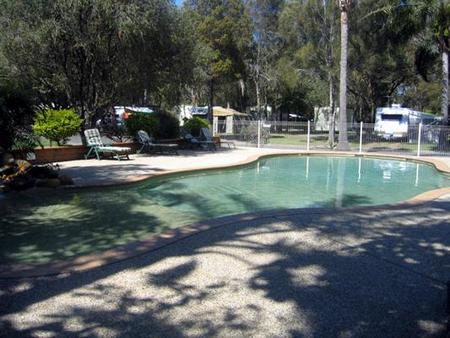 Lighthouse Beach Holiday Village - Accommodation Perth