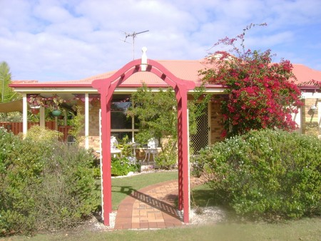 Angels Beach Lodge - Accommodation Perth