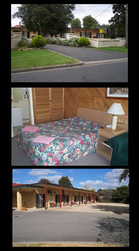 Ace Swan Motel - Accommodation Perth