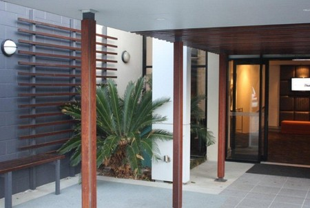 Quality Hotel Airport International - Accommodation Perth