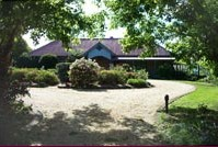 Monticello Countryhouse - Accommodation Perth