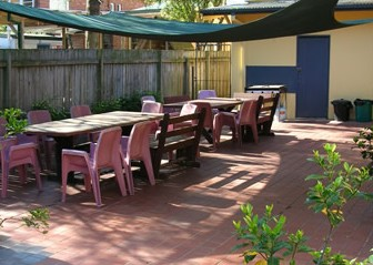 Manly Bunkhouse - Accommodation Perth