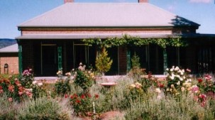 Old Wallinga Country - Accommodation Perth