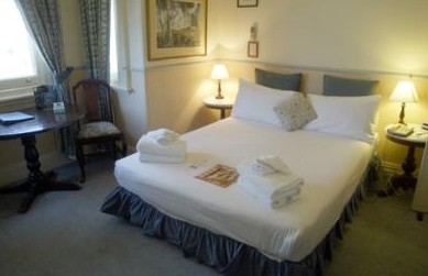 The Hughenden Boutique Hotel - Accommodation Perth