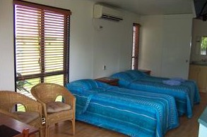 August Moon Caravan Park - Accommodation Perth