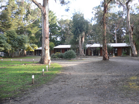 Koala Park Resort - Accommodation Perth