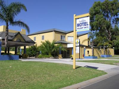 Seahorse Motel - Accommodation Perth
