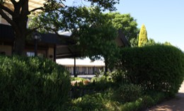 All Seasons Motor Lodge - Accommodation Perth
