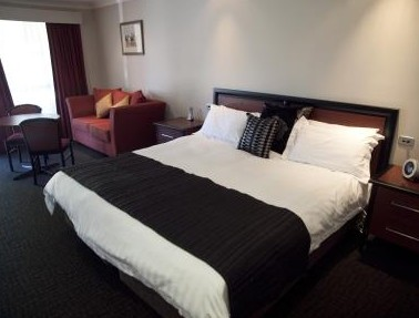 Best Western Plus All Settlers Motor Inn - Accommodation Perth