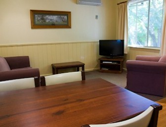 View Hill Holiday Units - Accommodation Perth