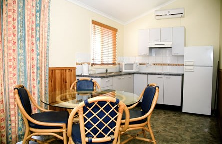 Dunleith Tourist Park - Accommodation Perth