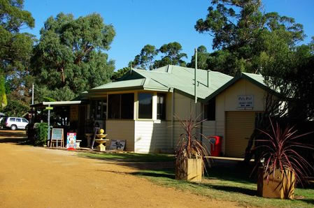 Albany Happy Days Caravan Park - Accommodation Perth