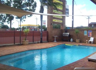Town And Country Motor Inn Cobar - Accommodation Perth