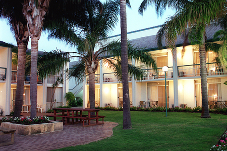 Mandurah Gates Resort - Accommodation Perth