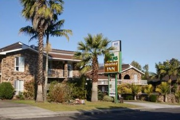 Gosford Palms Motor Inn - Accommodation Perth