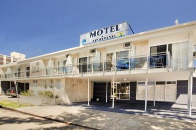 Manly Oceanside Accommodation - Accommodation Perth