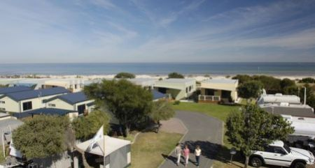 Discovery Parks -Adelaide Beachfront  - Accommodation Perth