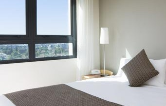Pacific International Suites Parramatta - Accommodation Perth