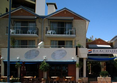 Beachside Apartment Hotel - Accommodation Perth