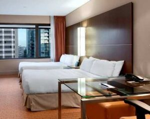 Hilton Brisbane - Accommodation Perth