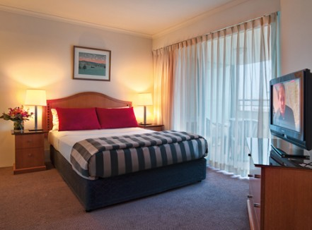 Medina Executive James Court Canberra - Accommodation Perth