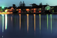 Clan Lakeside Lodge - Accommodation Perth