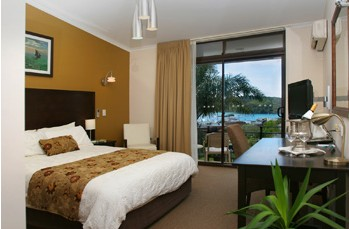 Whale Motor Inn - Accommodation Perth