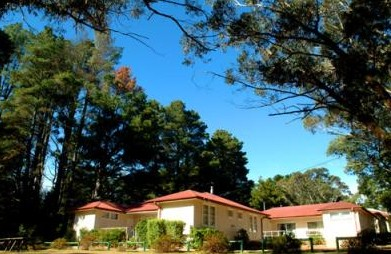 Blackheath Caravan Park - Accommodation Perth