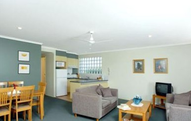 Beaches Holiday Resort - Accommodation Perth