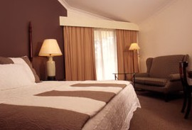 Tallawanta Lodge - Accommodation Perth