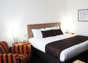 Quality Hotel On Olive - Accommodation Perth